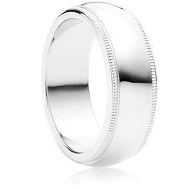 Felicita Finish Wedding Ring