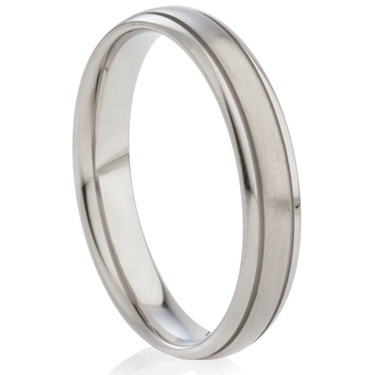 Steel Decorative Ring