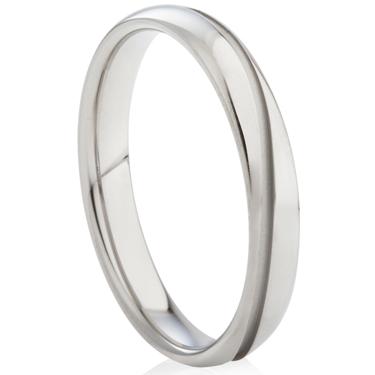 Decorative Steel Ring