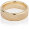 RJ174 finish wedding ring Thumbnail 3