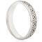 Celtic Knot Laser Engraved Ring Thumbnail 1
