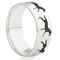 Galloping Horse Ring Laser Engraved Thumbnail 1