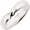 Shaped Wedding Ring Thumbnail 2