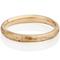 Yellow Gold Sandcast Wedding Ring Thumbnail 3