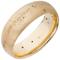 8mm Sandcast Ring Thumbnail 2