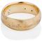 8mm Sandcast Ring Thumbnail 3