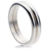 Celtic Dual Ring