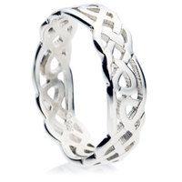 Celtic Wedding Rings For Men Women Wedding Rings Direct