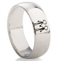 Commitment Ring - LGBT