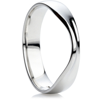 Shape To Fit Wedding Ring