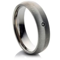 Titanium Ring