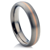 Multi Metal Ring