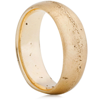 8mm Sandcast Ring