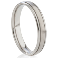 Steel Decorative Ring